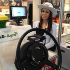 Agromash Expo, 2014 january, Budapest, Hungary - G pavilon 501 A