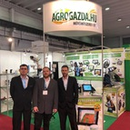 AgromashExpo - International Agricultural Exhibition 2019