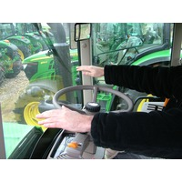 LD-Agro UniDrive steering automatic