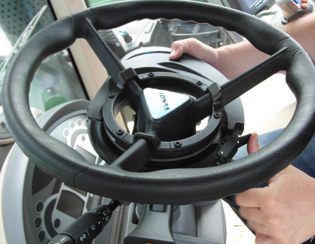 Ld Agro Unidrive Steering Automatic Automatic Steering
